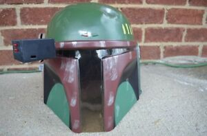 Disney-Star-Wars-Movie-Boba-Fett-Collectors-Edition-Helmet-Licensed-Adult