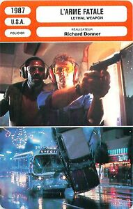 FICHE-CINEMA-FILM-USA-L-039-ARME-FATALE-LETHAL-WEAPON-Realisateur-Richard-Donner