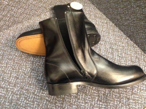 vestibilità e normale stivali F sandali uomo 6 Taglia CAXqFF