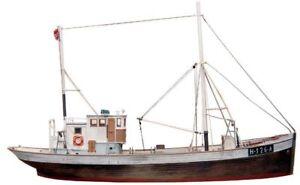 Artitec-50-107-Noorse-vissersboot-Framtid-I-Norwegisches-Fischerboot-Framtid