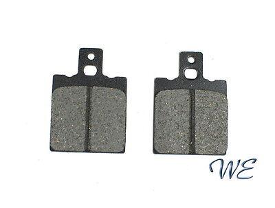 APRILIA AF1 125 87 EBC Rear Disc Brake Pads FA047