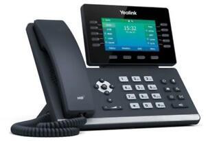YEALINK sip-t54w telefono VoIP