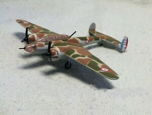 Sale-New-1-144-Scale-WWII-French-Air-Force-Amiot-350-Bomber-Aircraft-Metal-Model