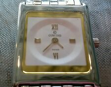 Beautiful Women's Concord Delirium - Two Tone - Swiss - Stainless Steel