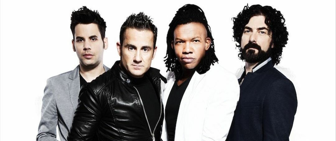 Big Church Night Out with Newsboys and more