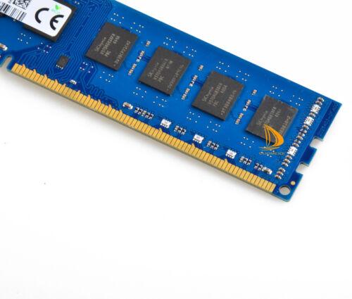 For SK Hynix 8GB 2Rx8 PC3-12800 DDR3 1600MHz 240PIN DIMM Desktop Memory RAM #NEW
