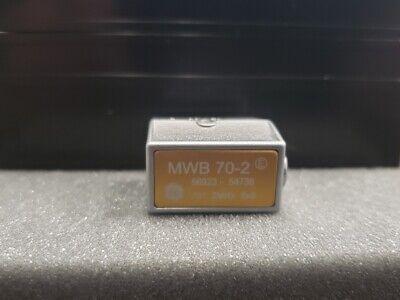 Ultrasound transducer GE// Krautkramer MWB70-4E