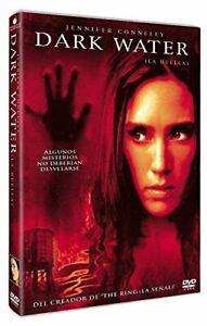 Dark-water-La-huella-DVD