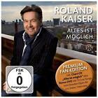 Alles ist möglich-Premium Fan Edition von Roland Kaiser (2012)