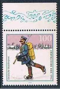 Allemagne-1994-Mi-N-1764-Mnh-Tag-der-Briefmarke