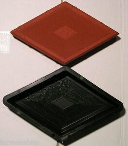 4 stk kunststoff formen pflastersteine gie formen 10 3. Black Bedroom Furniture Sets. Home Design Ideas