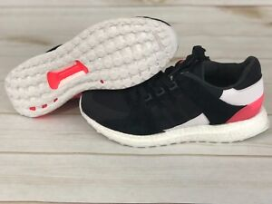 d1e3533176d02 Image is loading ADIDAS-EQT-SUPPORT-ULTRA-CORE-BLACK-TURBO-BB1237-