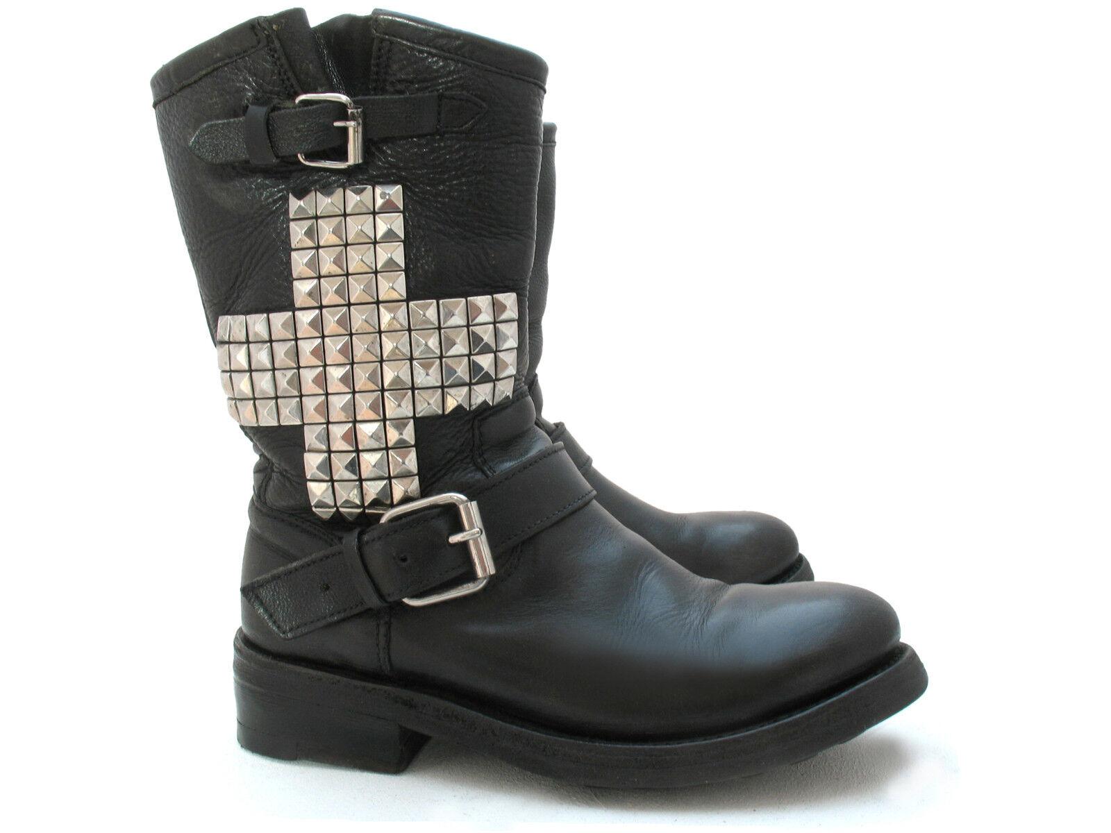 Botas Talla Zapatos Www Ash Nuevos 37 Vumrpa3353 Beg 43RLAj5