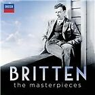 Britten: The Masterpieces (2013)