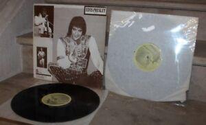 Elvis-Presley-1935-1977-elvis-039-friends-remember-double-LP-allied-USA-rare