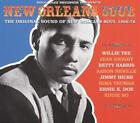New Orleans Soul 1966-1976 von Soul Jazz Records Presents,Various Artists (2014)