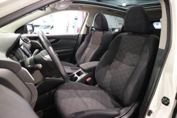 Nissan Qashqai 1,5 dCi 110 N-Connecta billede 11