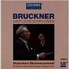Anton Bruckner - Bruckner: Sämtliche Symphonien (2015)