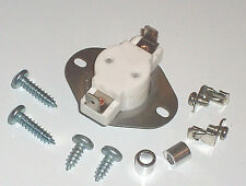 Buck CERAMIC Low Limit Disc PE400132, PE 400132 wood gas stove fireplace blower