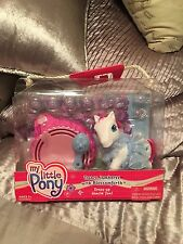 G3 My Little Pony Dance Jamboree w/ Blossomforth 2003 Hasbro MIB
