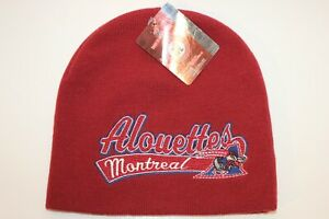 MONTREAL-ALOUETTES-RED-TOQUE-WITH-VARSITY-LOGO-NEW