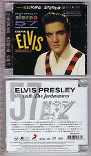 Elvis Presley, Elvis Presley - Stereo '57 (Essential Elvis Volume 2) (CD_SACD)
