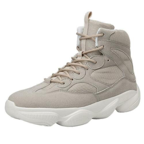 Casual Men/'s High Top Shoes Sports Running Athletic Sneakers Boots Fashion Shoes