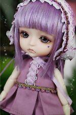 1/8 BJD doll Special HK Elf ver. Lea FREE FACE MAKE UP+FREE EYES-HK Elf ver. Lea
