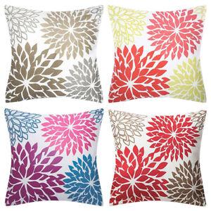 Am-Contrast-Color-Flower-Pillow-Case-Sofa-Car-Waist-Cushion-Cover-Home-Decor-Fi