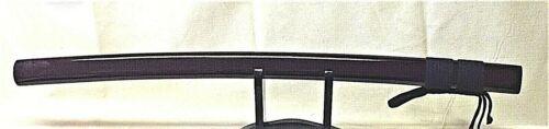 "30/"" Brown Scabbard sheath saya for katana iaido Japanese Martial arts Iaito"