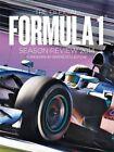 The Official Formula 1 Season Review 2014 by Bruce Jones (Hardback, 2014)