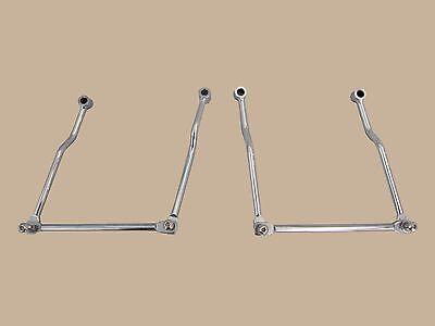 Adjustable Saddlebag Supports For Kawasaki Vulcan VN 750 Models
