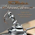 Pierced Arrow (180 Gr.Black Vinyl+MP3) von The Rides (2016)