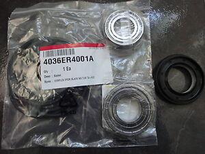 Machine À Laver LG WD1460FD SKF Roulements,Véritable Joint Roulement /& Tube