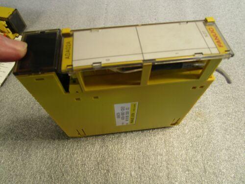 Fanuc io Module AID16D  A03B-0807-C104