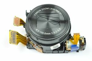Canon-PowerShot-SX710-HS-Camera-Zoom-Lens-Unit-Assembly-CCD-Replacement-Part