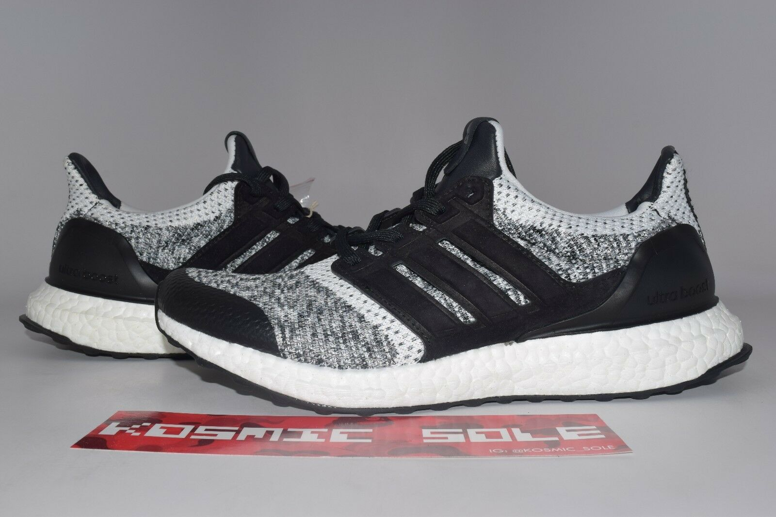 """Adidas Ultraboost SNS """"Social Status"""" BY2911 Size 8"""