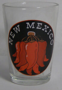 New-Mexico-Red-Peppers-Shot-Glass-3087