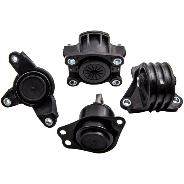 Engine Motor Mount & Trans Mount 4pcs For Acura TLX 2.4L