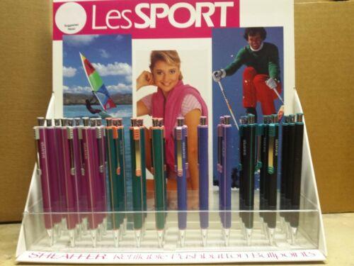 "1 x SheafferEaton /""LesSport/"" BallPoint Pen"