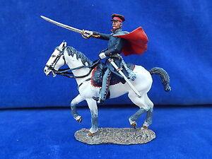 DELPRADO-SOLDAT-PLOMB-Lead-soldier-PRUSSIEN-BLUCHER-1812
