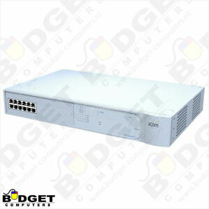 3Com-3300-Superstack-2-3C16981-12-Port-Switch