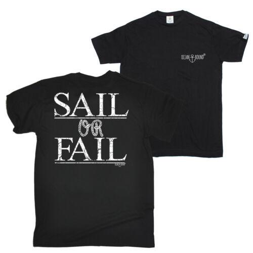 Sailing T-Shirt Funny Novelty Mens tee TShirt FB BLOB1 tshirts gear boat t shirt