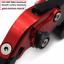 Reglable-Levier-de-frein-d-039-embrayage-pour-Pour-Ducati-696-MONSTER-2009-2014 thumbnail 3