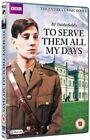 to Serve Them All My Days 5036193098406 With Susan Jameson DVD Region 2