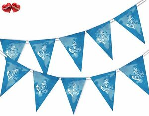 Bon-Voyage-Bunting-Banner-15-flags-Have-a-Nice-Trip-Theme-by-PARTY-DECOR
