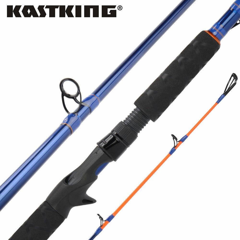 Kastre kasnake 2430Ton Casting Canna da pesca Creature del PESCA STRIKE in alto design