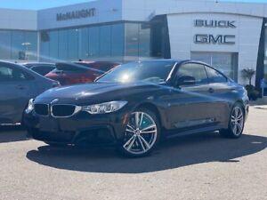 2014 BMW 4 Series 435i xDrive | Heated Steering Wheel | Navigation