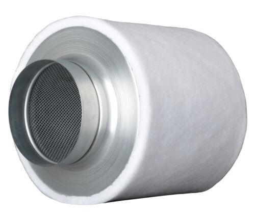 Prima Klima Industry Line Aktivkohle Filter 240m3//280m3 125mm geruchs AKF Küchen
