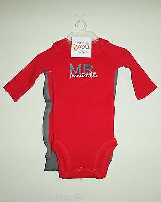 Infant Boys Mr Irresistible Valentines Day Baby Bodysuit
